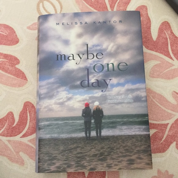 Book maybe one day